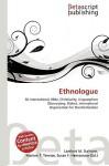 Ethnologue - Lambert M. Surhone, Susan F. Marseken