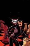 Catwoman #13 - Ann Nocenti, Rafa Sandoval, Jordi Tarrogona, Andy Clarke