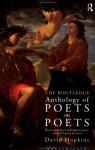 The Routledge Anthology of Poets on Poets: Poetic Responses to English Poetry from Chaucer to Yeats - David Hopkins