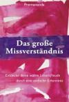 Das Große Missverständnis (German Edition) - Premananda