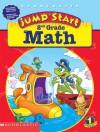Jumpstart 2nd Gr: Math - Lisa Trumbauer, Duendes del Sur