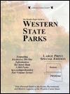 Double Eagle Guide to Western State Parks: Kansas and Oklahoma - Thomas Preston, Elizabeth Preston