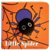 Little Spider Finger Puppet Book - Chronicle Books