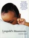 Leopold's Maneuvers - Cortney Davis