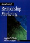 Handbook of Relationship Marketing - Jagdish N. Sheth