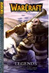 WarCraft: Legends, Band #3 - Richard A. Knaak, Dan Jolley, Christie Golden, Troy Lewter