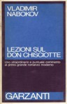 Lezioni sul Don Chisciotte - Vladimir Nabokov, Edoardo Albinati