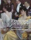 Femmes peintres et salons au temps de Marcel Proust: de Madeleine Lemaire à Berthe Morisot - Emmanuelle Levesque