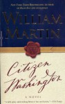 Citizen Washington - William Martin