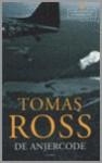 De Anjercode - Tomas Ross