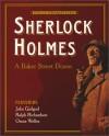 Sherlock Holmes (Audio) - Arthur Conan Doyle