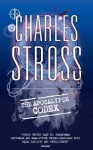The Apocalypse Codex - Charles Stross