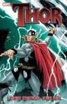 Thor, Vol. 1 - Coipel Olivier, J. Michael Straczynski
