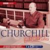 Churchill Confidential: A BBC Radio Drama-Documentary - Charles Wheeler, Hugh Dickson, Jonathan Keeble, Tim Pigott-Smith, Charles Wheeler, Full Cast