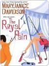 The Royal Pain - MaryJanice Davidson