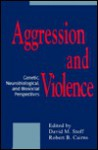 Aggression and Violence H Pod - Stoff