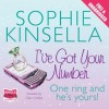I've Got Your Number - Clare Corbett, Sophie Kinsella