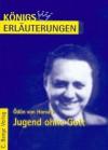 Horvath: Jugend ohne Gott. (Lernmaterialien) - Ödön von Horváth, Cerstin Urban