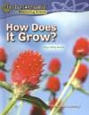 How Does It Grow? - Vijaya Khisty Bodach