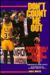 Dont Count Me Out - Bruce Hunter