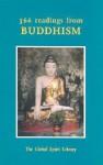366 Readings from Buddhism - Robert Van De Weyer