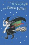 The Worst Witch (Worst Witch, Book 1) - Jill Murphy
