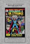 Marvel Masterworks: Doctor Strange 4 - Roy Thomas