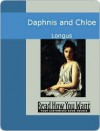 Daphnis and Chloe - Longus