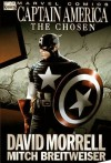 Captain America: The Chosen - David Morrell, Mitch Breitweiser
