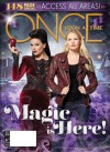 Once Upon a Time Official Souvenir Magazine #1 - Neil Edwards