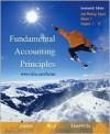 Fundamental Accounting Principles (17th edition), Volume 1 (Chapters 1-12) with Working Papers, w/2003 Krispy Kreme AR, TTCd, NetTutor, OLC w/PW - Kermit D. Larson, John J. Wild, Barbara Chiappetta