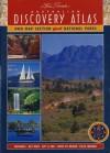 Australian Discovery Atlas - Steve Parish