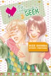 My Girlfriend's a Geek, Vol. 3 - Pentabu, Rize Shinba