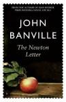 The Newton Letter - John Banville