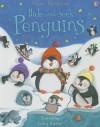 Hide-And-Seek Penguins - Fiona Watt