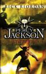 Lyntyven (Percy Jackson & Olymperne #1) - Rick Riordan