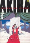 Akira, Vol. 4 - Yoko Umezawa, Katsuhiro Otomo, Chris Warner, Jo Duffy
