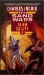 Alien Salute - Charles Ingrid
