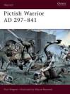 Pictish Warrior AD 297-841 - Paul Wagner, Wayne Reynolds