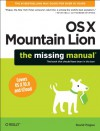 OS X Mountain Lion: The Missing Manual - David Pogue