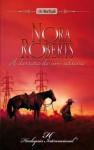 A derrota de um solteiro: 166 (Harlequin Internacional) (Portuguese Edition) - Nora Roberts