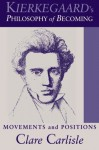 Kierkegaard's Philosophy of Becoming: Movements And Positions (Suny Series in Theology and Continental Thought) - Clare Carlisle