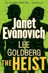 The Heist - Janet Evanovich, Lee Goldberg