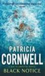 Black Notice (Kay Scarpetta, #10) - Patricia Cornwell