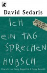 Ich Ein Tag Sprechen Hübsch - David Sedaris