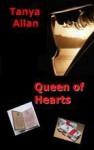 Queen of Hearts - Tanya Allan
