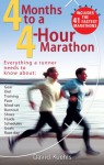 Four Months to a Four-hour Marathon,Updated - Dave Kuehls