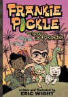 Frankie Pickle and the Land of the Lost Recess - Eric Wight