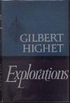 Explorations - Gilbert Highet