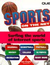Sports On The Net - Bob Temple